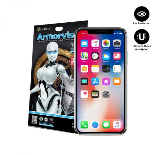 Armorvisor APPLE Models iPhone X