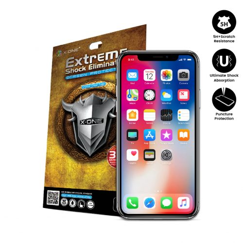 Extreme Shock Eliminator APPLE iPhone X