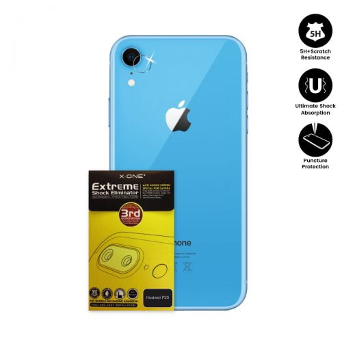 Extreme camera protection iphone xr