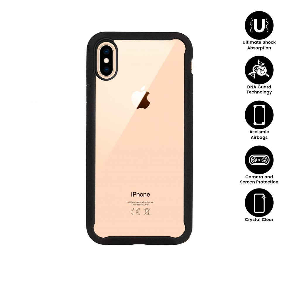 XONE Dropguard 2.0 Upgraded_iphone XS Max