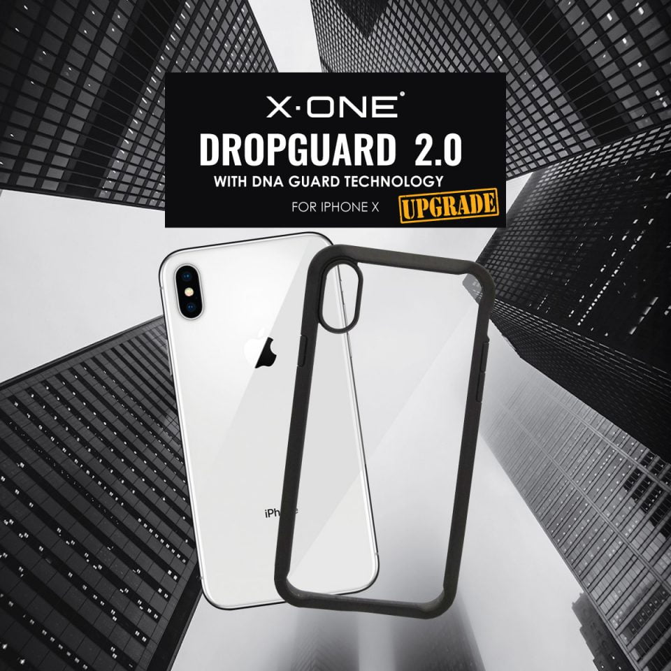 XONE-dropguard-2.0-UPGRADED-iPhone-X-1