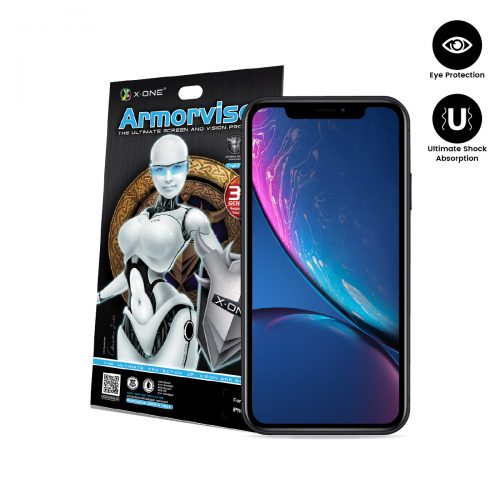 Armorvisor iphone XR