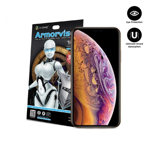 Armorvisor iphone XS
