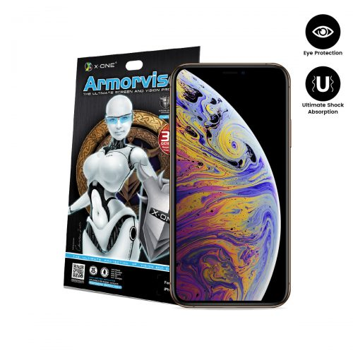 Armorvisor iphone XS MAX