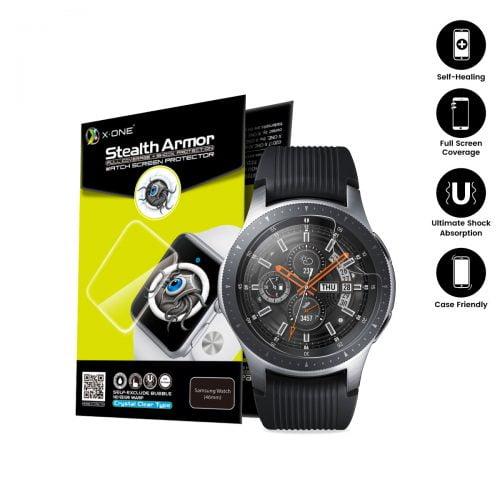 XONE Samsung Watch Stealth Armor 46mm