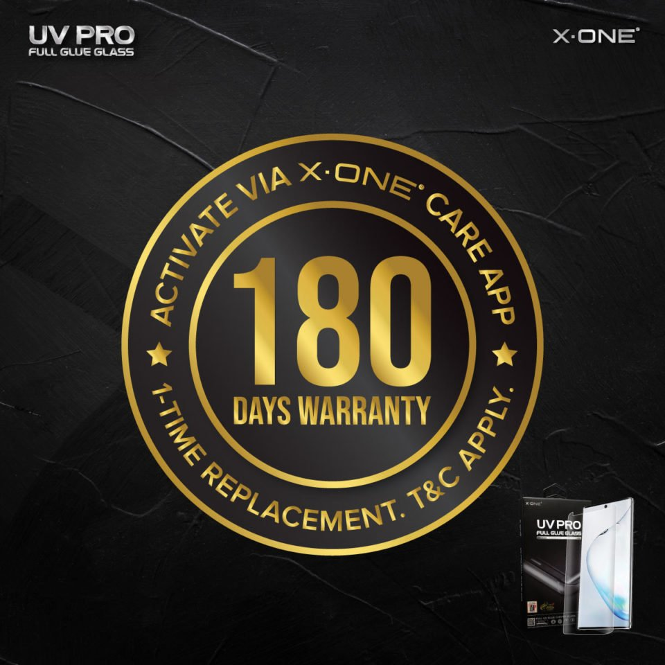 XONE-UV-Pro-SP-feature-warranty
