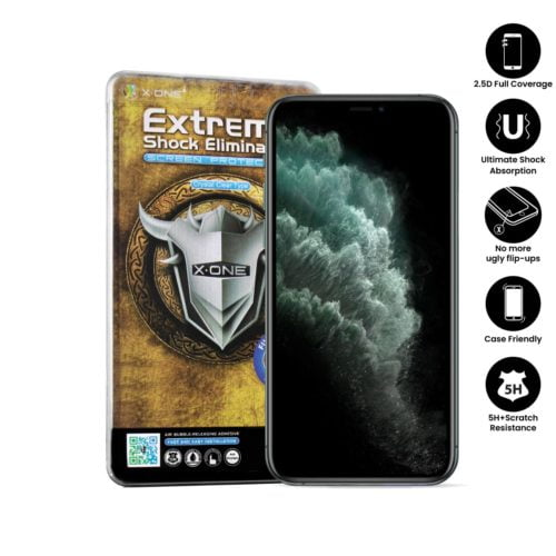 Extreme Full Screen iPhone 11 Pro Max