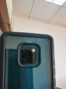 X.One® DropGuard 2.0+ Impact Protection Case for Huawei Mate 20 photo review