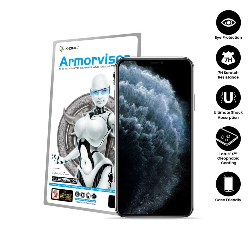 Armorvisor_4th Gen_iPhone 11 Pro