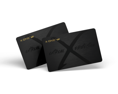 VIP membership card V2