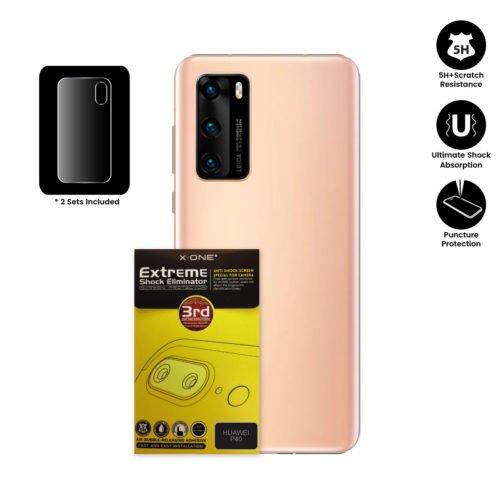 P40 phone models CAMERA protector