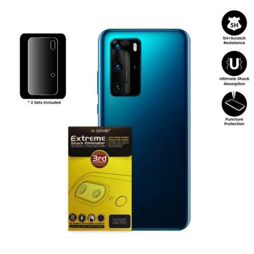 P40 pro phone models CAMERA protector 1