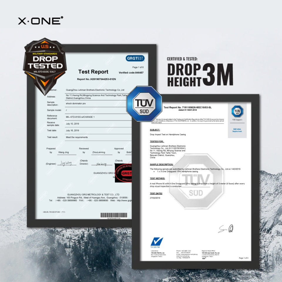 WEB-XONE-Dropguard-Pro-iPhone-12_Certified