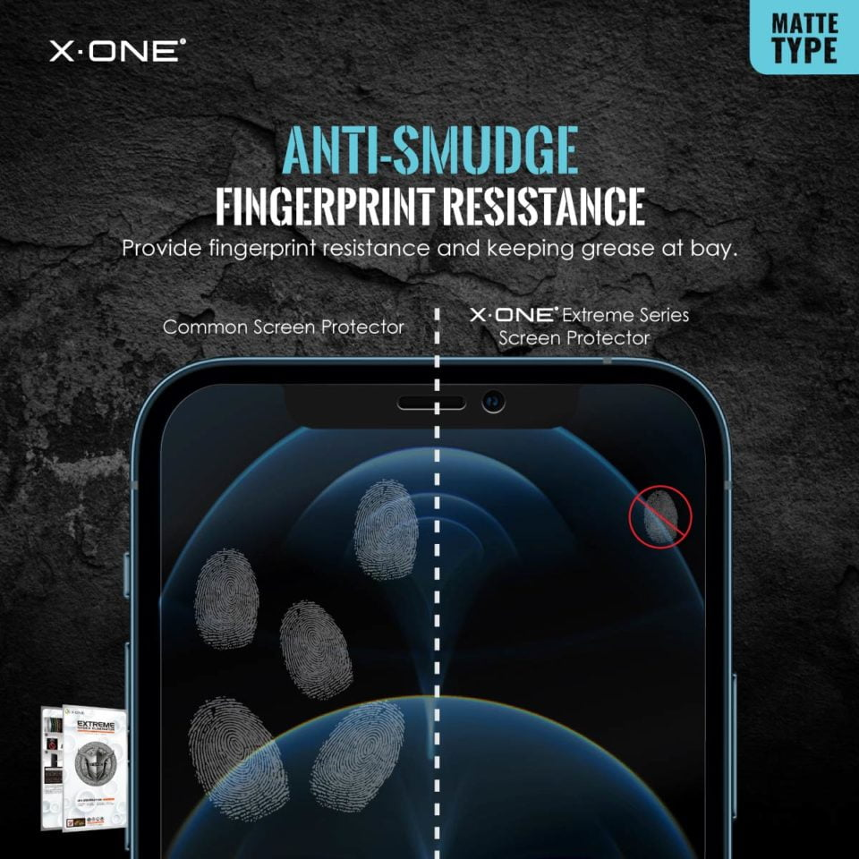 Extreme-7H-Matte-for-iPhone-12-(Flat)_Anti-Smudge
