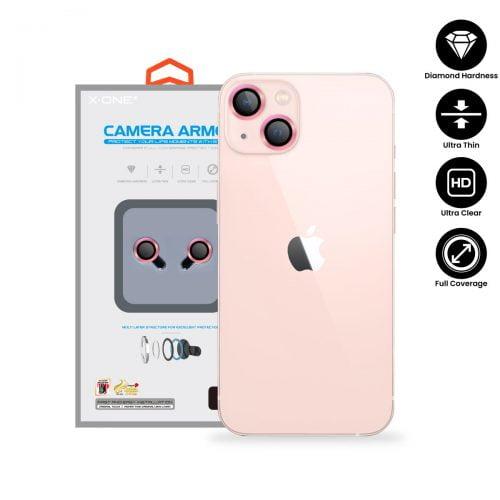 Camera Armor Web Graphics iPhone 13 Mini