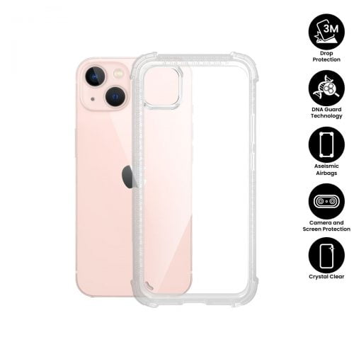 Dropguard Pro iPhone 13 Mini white 1