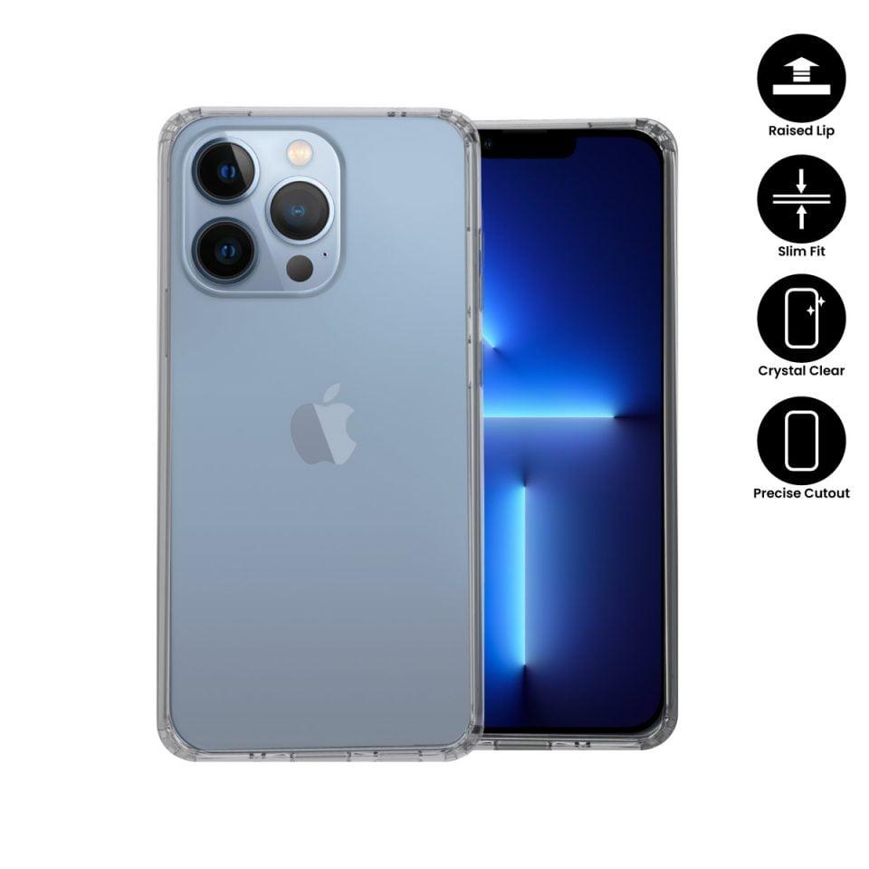 Liquid-Defender-iPhone-13-Pro-Max-Black