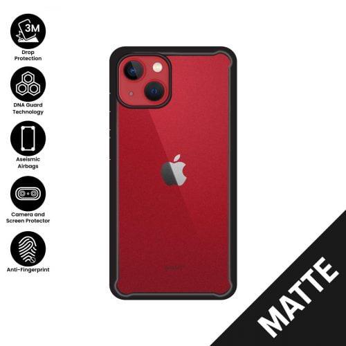 XONE Dropguard 2S iPhone 13 Matte 1