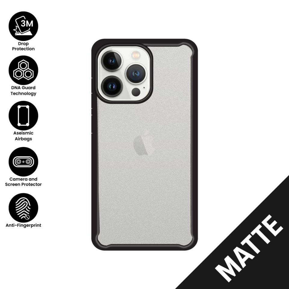 XONE-Dropguard-2S-iPhone-13-Pro-Matte
